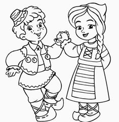 Colouring Pages, Coloring Pages For Kids, Adult Coloring, Preschool At Home, Preschool Activities, Children Activities, Toddler Crafts, Crafts For Kids, History Of Romania