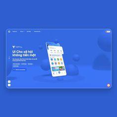 Vector Logo Design, Ui Ux Design, Design Trends, Design Ideas, Animate Css, Web Design Tutorial, Android Design, Banner Template, User Interface