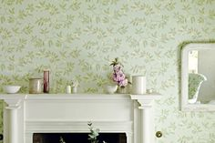 These Are The New Wallpaper Trends You Need To Know For The New Season prima.co.uk