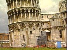 Leaning Tower Of Pisa Fun Fact For Kids Mocomi Kids