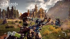 (adsbygoogle = window.adsbygoogle || []).push();   Release Date: 2/28/17 System: Playstation 4 New IPs are on the horizon, (see what I did there), so it is an exciting time to be a gamer. One of the most anticipated games, Horizon Zero Dawn (HZD), will soon be here and media...