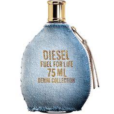 Diesel Fuel For Life Denim Eau de Toilette