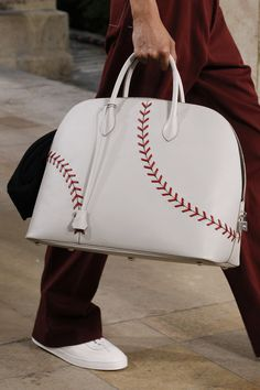 Hermès Spring 2018 Menswear Accessories Photos - Vogue
