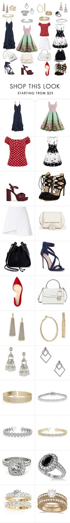 """""""Shout Out To My Ex"""" by kathrina1yana2jemma3cloe4 ❤ liked on Polyvore featuring Boutique Moschino, WithChic, WÃ¥ven, Sole Society, Valentino, Imagine by Vince Camuto, Shoes of Prey, Michael Kors, ABS by Allen Schwartz and Allurez"""