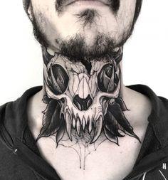 Key Tattoos, Dream Tattoos, Rose Tattoos, Black Tattoos, Tatoos, Skin Deep Tattoo, Dark Art Tattoo, Gothic Tattoo, Chest Neck Tattoo