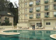Dica de hotel em Itaipava para ir com as crianças