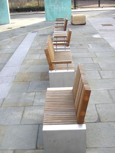 Woodscape, Bespoke, Hardwood, Innovative, Hardwood, Timber, Street Furniture, Outdoor Furniture, Urban Realm, Public Spaces, Ancoats, Manche...