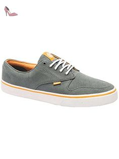 Element  TOPAZ C3, Sneakers basses homme - Gris - charcoal dijon, 39 EU - Chaussures element (*Partner-Link)
