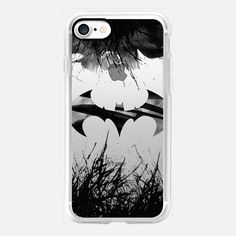 Bat II - iPhone 7 Case by Li Zamperini | Casetify