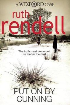 """Put On By Cunning"" av Ruth Rendell"