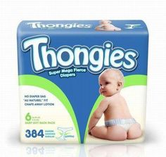 HAHAHAHA funniest Gag gift ever! Can't wait until someone has a baby so I can give this to them!