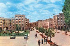 Dolores Park, Nostalgia, Street View, Amp, Country, Retro, Places, Travel, Viajes