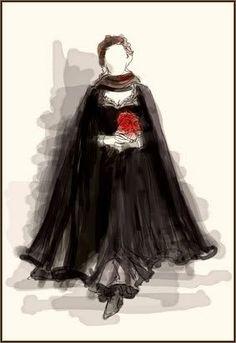 Christine Daae Costumes