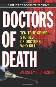 Image result for doctors who kill