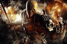 Want a Deadly Look this Halloween? Have a Look at our DeathStroke Costume Guide