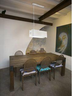 PAPILLON, lámpara de diseño de Jordi Busquets