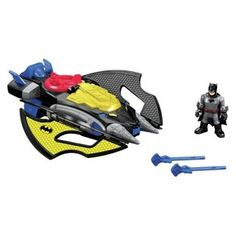 Imaginext Batwing