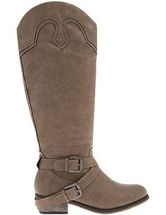 Wide Width & Wide Calf Boots | Lane Bryant----finally boots that fit the fat calves!!!