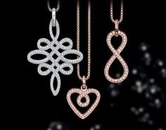 Forever you and me! Wonderful symbols for your never ending love story.   Amour Jewellers - Your holiday season Thomas Sabo Designer Jewellery destination.   www.ThomasSabo.com  Please Like, Comment and Share.