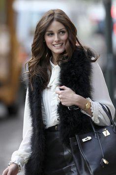 Olivia Palermo is sooooooooooooooooooooooooooooooooooooooooooooooooooooooo pretty