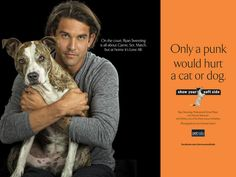 On the court, Ryan Sweeting is all about Game, Set, Match, but at home it's Love All.  (Ryan Sweeting, professional tennis player -and husband to actress Kaley Cuoco Sweeting- with Shirley, one of their three rescue furbabies. Photography by Leo Howard Lubow.) #pitbull #dog #rescue #adopt