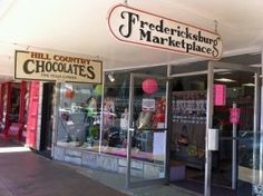 Fredericksburg Marketplace