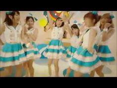 "Flap Girls' School / フラップガールズスクール - ""Omokaji Ippai!""「面舵イッパイ!」 - music video"