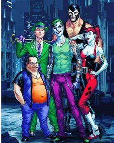 #harleyquinn #batman #joker #dccomics #dc #cosplay #thejoker #harley #comics #poisonivy #madlove #harleenquinzel #catwoman #dcuniverse #gotham #puddin #quinn #arkhamasylum #comic #arkham #suicidesquad #arkhamcity #harleyquinncosplay #art #deadpool #marvel #comiccon #mrj #gothamcity #batgirl World of Harley