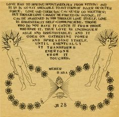 Be Here Now by Ram Dass Those Who do not have it catch it by those who have it>>>love that Now Quotes, Words Quotes, Cute Love Quotes, Love And Light Quotes, Pretty Words, Beautiful Words, Ram Dass, Here And Now, Flower Of Life