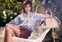 Shop fresh Spring #fashion and #handbag arrivals from Longchamp on http://www.styleforfree.com/#stylebuzz