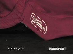 awesome  #0809 #Eurosport #football #ham #Hammers #home #Jersey #replica #soccer.com #umbro #west Umbro West Ham Home Jersey 08/09 http://www.pagesoccer.com/umbro-west-ham-home-jersey-0809/