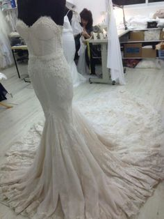 Bridal Couture By Inbal Dror