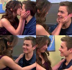 Riley & Lucas (Girl Meets World; Girl Meets First Date)
