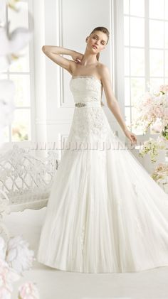 GALITE WEDDING DRESSE