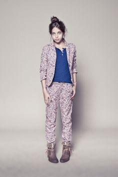 IKKS ropa para adolescentes primavera-verano http://www.minimoda.es