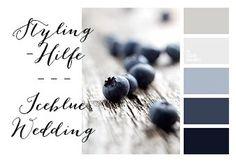 Oft verliert man sich bei der Planung des Hochzeitsstylings in Details. Ein Grundsatz, auf den Ihr Euch immer wieder besinnen solltet, ist: Weniger ist mehr!