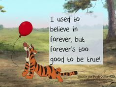 Winnie the Pooh Quote #20
