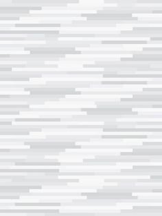 White Estival Mirage Stretched Canvas