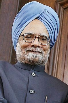 Indian Prime Minister Manmohan Singh,opened up India's economy.Now Narinder Modi is new PM as of today(05/2015)