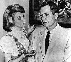 The Farmer's Daughter with Inger Stevens and William Windom
