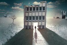 #Surreal #Photography of Francesco Romoli #surrealism #art