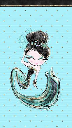mermaid wallpaper backgrounds, mermaid wallpapers, cute wallpaper for phone, Wallpapers Mermaid, Mermaid Wallpaper Backgrounds, Wallpapers Wallpapers, Cute Wallpaper For Phone, Unicorns And Mermaids, Mermaids And Mermen, Mermaid Drawings, Mermaid Art, Mermaid Sketch