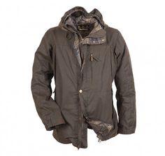 Millom Jacket | Barbour