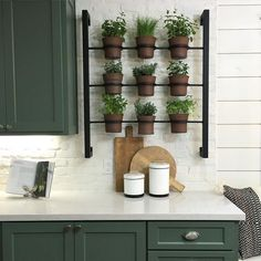 22 Herb Boxes Decor Steals to Keep The House Cool
