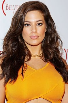 These Celeb Makeovers Will Inspire You To Finally Change Up Your Hair #refinery29  http://www.refinery29.com/best-celebrity-makeovers-before-after-photos#slide-21  Ashley GrahamBefore: Ashley Graham's long, wavy hair was lovely, of course.....
