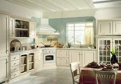 country kitchen design - Google Search