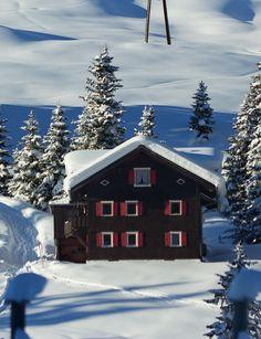 Lech am Arlberg ·Austria
