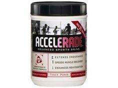Accelerade 933g - Pacific Health