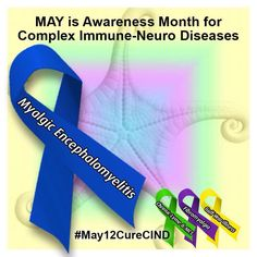 May Month Calendar, May Awareness Month, Chronic Fatigue Syndrome, Fibromyalgia, Facts, Memories, Board, Memoirs, Souvenirs