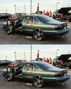 96 impala ss rh pinterest com